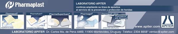 Al servicio de la prevención y protección de heridas