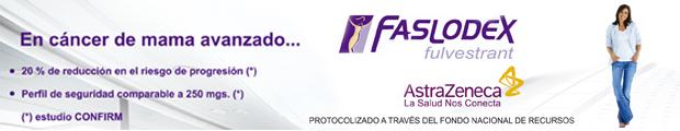 AstraZaneca - Faslodex