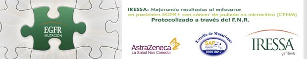 IRESSA: Mejorando resultados al enfocarse