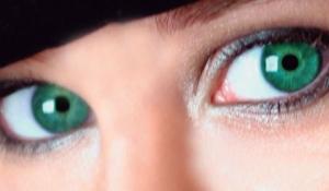 ¿Cómo lucir una mirada perfecta?