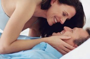 Sexualidad en las diferentes etapas de la vida