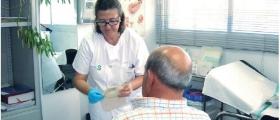 La experiencia de vivir con una colostomía
