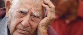 Síndrome confusional (delirium) en la vejez