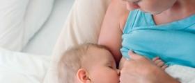 Cuidemos la lactancia