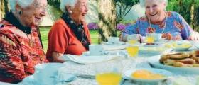 La nutrición en los adultos mayores