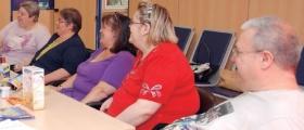 Importancia de los grupos en el tratamiento de la obesidad