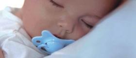 Sueño seguro en el lactante